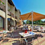 Restaurant Le Tropicana – Hôtel ***