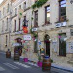 Hostellerie Saint Front – Hôtel Restaurant